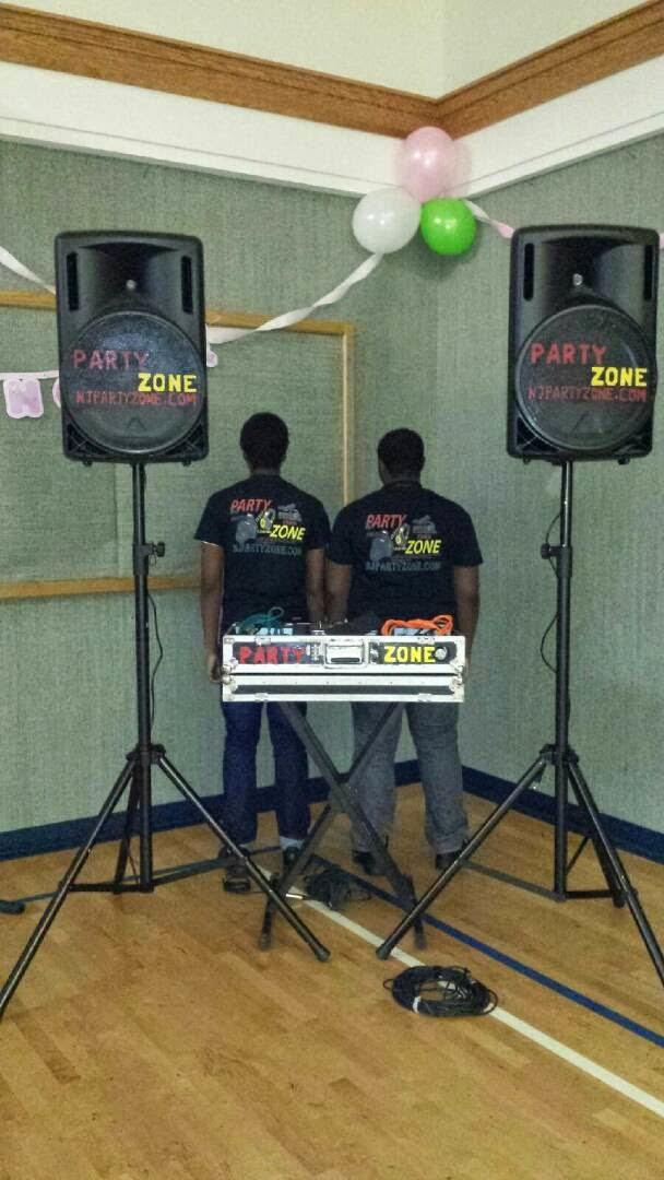 Dj Sound System Event Lighting